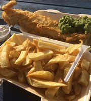 Lee On Solent Fish & Chip Shop