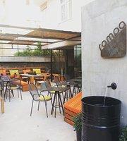 Rampa Cafe