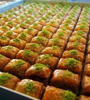 "Sweet shop ""Pastane"" - Antep Baklava"