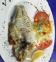 Restaurante Bar El Flotante