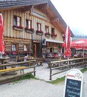 Almgasthof Zur Blonden Huette