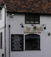 The Bull at Gosmore