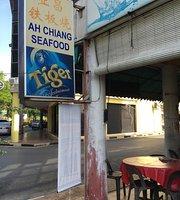 Ah Chiang Seafood