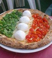 Pizzeria Sapori Del Fanaco