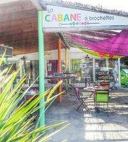 La Cabane A Brochettes