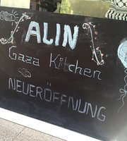 ‪Alin Gaza Kitchen‬