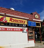 Rooster's BBQ Deli & Catering