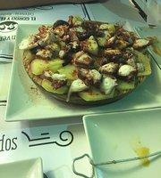Cafeteria Restaurante El Gordo y El Flaco