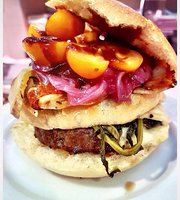D'Ausilio Macelleria & Burger Grill
