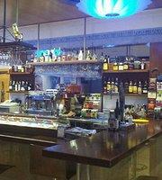 Bar - Cafeteria Patino