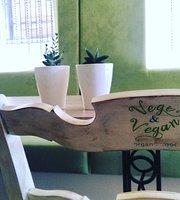 Vege & Vegan - restoran zdrave hrane