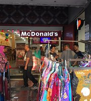 McDonald's Malioboro Mall