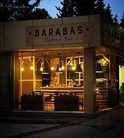 Barabas Espresso Bar