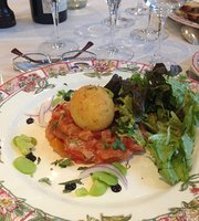 Restaurant de L'Ecu de Bretagne