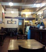 Phoscao Cafe