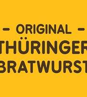 Original Thuringer Bratwurst