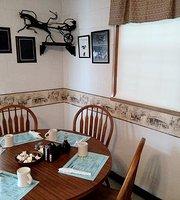 Pinehurst Track Restaurant