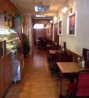 Mediterranian Cafe Restaurant
