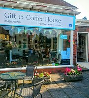 L&S Gift And Coffee House