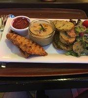 Yaz Flagship-Restaurant Stuttgart