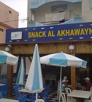 Snack Al Akhawayne