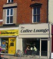 The Coffee Lounge