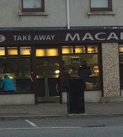 Macari's