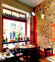 Restaurante en Sarria Matias Locanda
