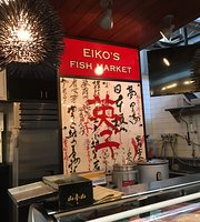 Eiko's Model Japanese Cuisine