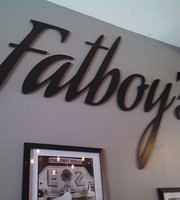 Fat Boy's Kitchen & Bar