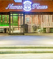 Namoo House