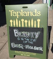 Taplands Taproom
