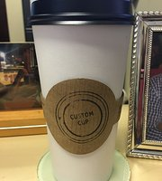 Custom Cup Coffee