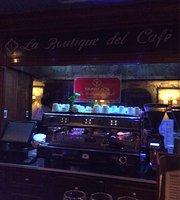 Tanka's Boutique del Café