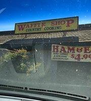 Waffle Shop