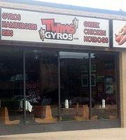 Twins Gyros