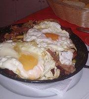 Meson Las Palomas