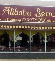Alibaba Retro Restaurant