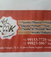 Art Cook