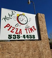 Mr. Earl's Pizza Time