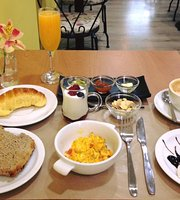 Cafe Sereno