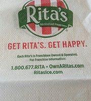 Rita's of Allen Texas