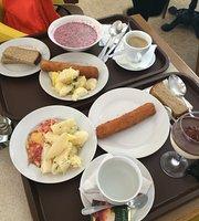 Cafe Iskrinka