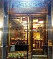 Capistrano Restaurant