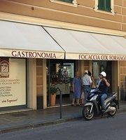 Panificio Pasticceria Tossini