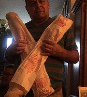 Panaderia la Asturiana