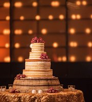 How Sweet It Is Cake Studio & Dessert Shop