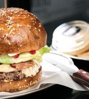 Perkup Burgers