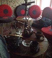 Veselá čajovna