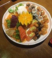 Zensei Sushi Sbc